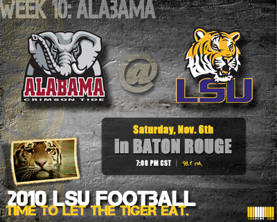 lsu wallpaper. Wallpaper: LSU vs.